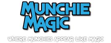 Munchie magic